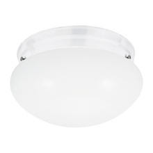 Sea Gull 5326-15 - One Light Ceiling Flush Mount