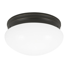 Sea Gull 5326-782 - One Light Ceiling Flush Mount