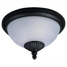 Sea Gull 88048-185 - Two Light Outdoor Ceiling Flush Mount