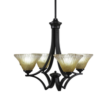 Toltec Company 564-MB-750 - Chandeliers