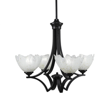 Toltec Company 564-MB-755 - Chandeliers