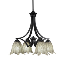 Toltec Company 568-MB-1025 - Chandeliers