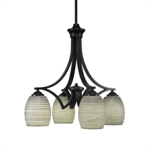 Toltec Company 568-MB-605 - Chandeliers