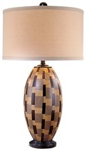 Minka-Lavery 12195-0 - Table Lamp