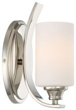 Minka-Lavery 3981-613 - 1 Light Bath