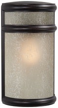 Minka-Lavery 9812-166 - 1 Light Outdoor Pocket Lantern