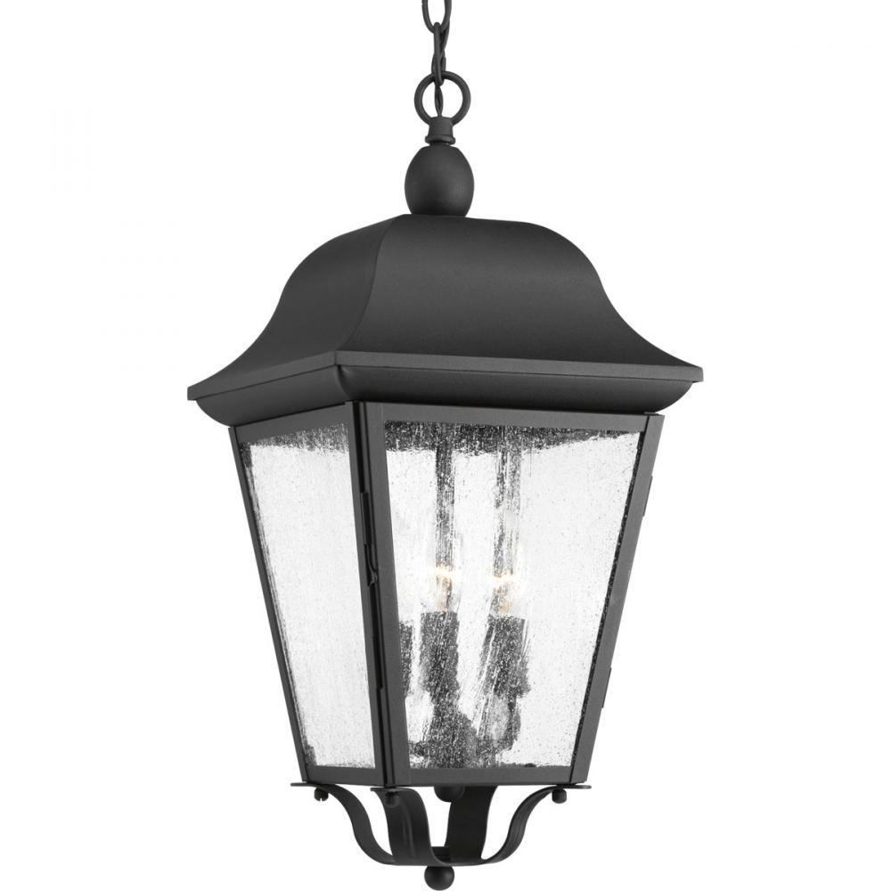 Kiawah Collection Three Light Hanging Lantern 1vhdn 43rd