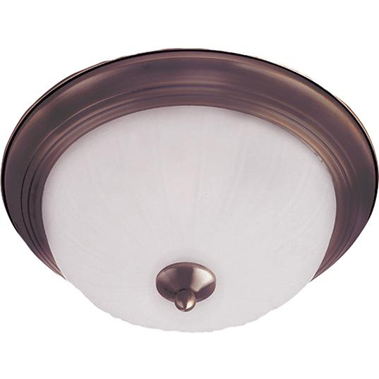 43rd Street Lighting, Inc. in Maple Grove, Minnesota, United States, Maxim 5832FTOI, Essentials - 583x-Flush Mount, Essentials - 583x