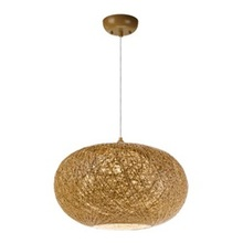 Maxim 14404NAWT - Bali 1-Light Chandelier