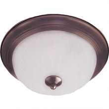 Maxim 5830FTOI - Essentials 1-Light Flush Mount