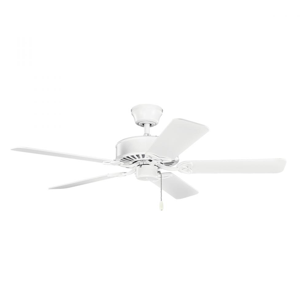 43rd Street Lighting, Inc. in Maple Grove, Minnesota, United States, Kichler 330100MWH, 50 Inch Renew Fan, Renew ES