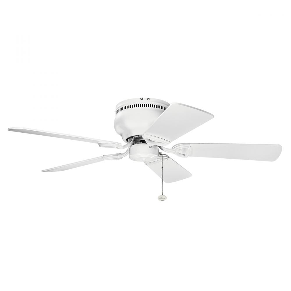 43rd Street Lighting, Inc. in Maple Grove, Minnesota, United States, Kichler 339017MWH, 42 Inch Stratmoor Fan, Stratmoor