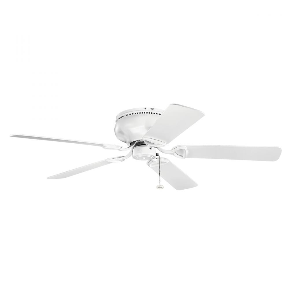 43rd Street Lighting, Inc. in Maple Grove, Minnesota, United States, Kichler 339022MWH, 52 Inch Stratmoor Fan, Stratmoor