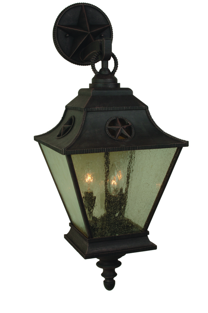 Large Wall Mount Dy9l 43rd Street Lighting Inc