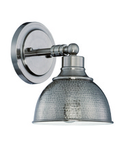 Craftmade 35901-AN - Timarron 1 Light Wall Sconce in Antique Nickel