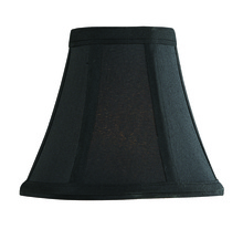 Craftmade SH29 - Mini Shade in Black