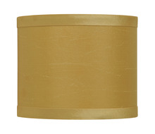 Craftmade SH41-MINIDRUM - Design & Combine Mini Drum Shade in Mustard