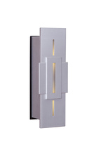 Craftmade TB1040-BN - Stacked Rectangles Lighted Touch Button