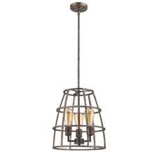 Acclaim Lighting IN21345AS - Pendant