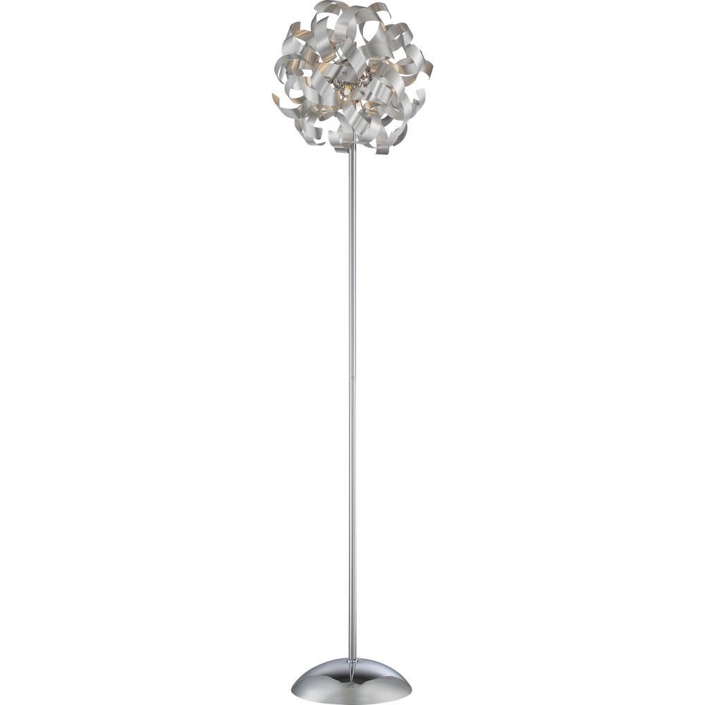 Ribbons Floor Lamp