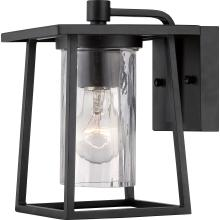Quoizel LDG8406K - Lodge Outdoor Lantern