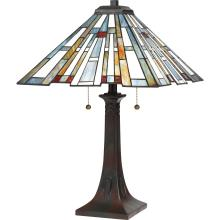 Quoizel TFMK6325VA - Maybeck Table Lamp