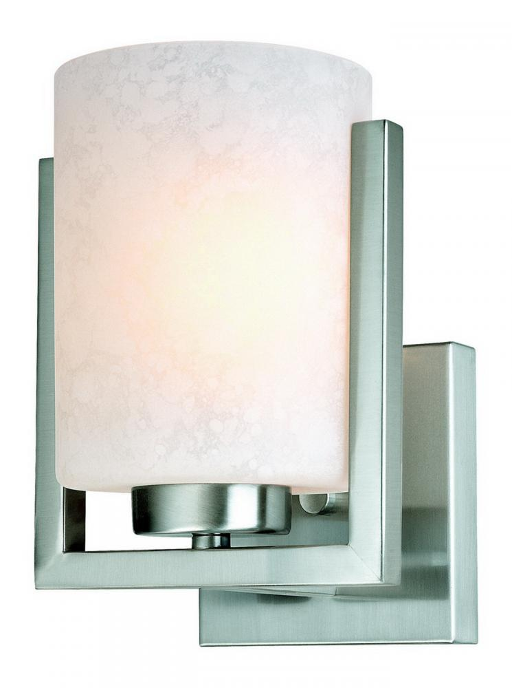 43rd Street Lighting, Inc. in Maple Grove, Minnesota, United States, Dolan Designs 2246-09, 1 Arm Wall Sconce, Uptown