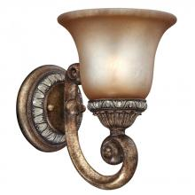 Dolan Designs 2406-162 - 1 Arm Wall Sconce