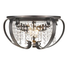 Golden 1323-FM EBB - Flush Mount