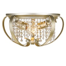 Golden 1323-FM WG - Flush Mount