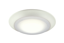 Jeremiah X6207-W-LED - LED Flushmount in White