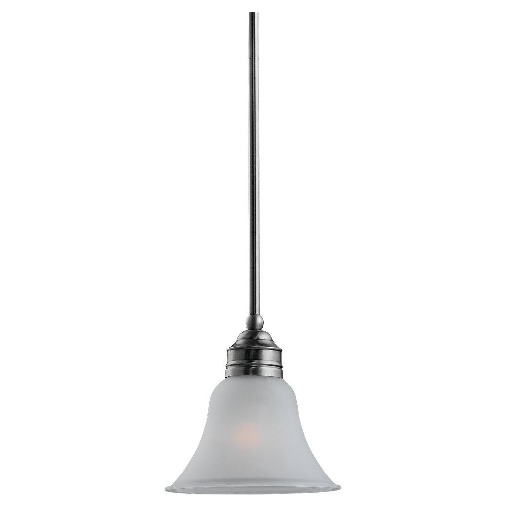 Single-Light Gladstone Mini-Pendant
