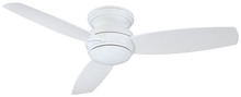 Minka-Aire F594L-WH - TRADITIONAL CONCEPT™ - LED CEILING FAN