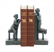 Sterling Industries 93-3276 - Peek-A-Boo Bookends - Pair