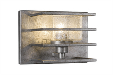 Toltec Company 1101-AS - Wall Sconce
