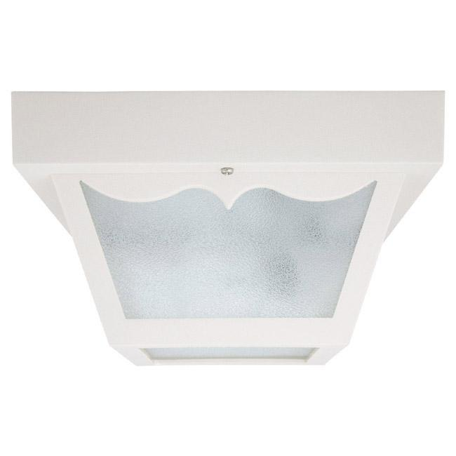 Outdoor Poly Ceiling Fixture