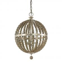 Capital 4793TZ - 3 Light Pendant