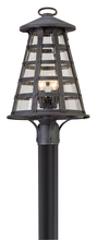 Troy P5165 - Benjamin 4Lt Post Lantern Large