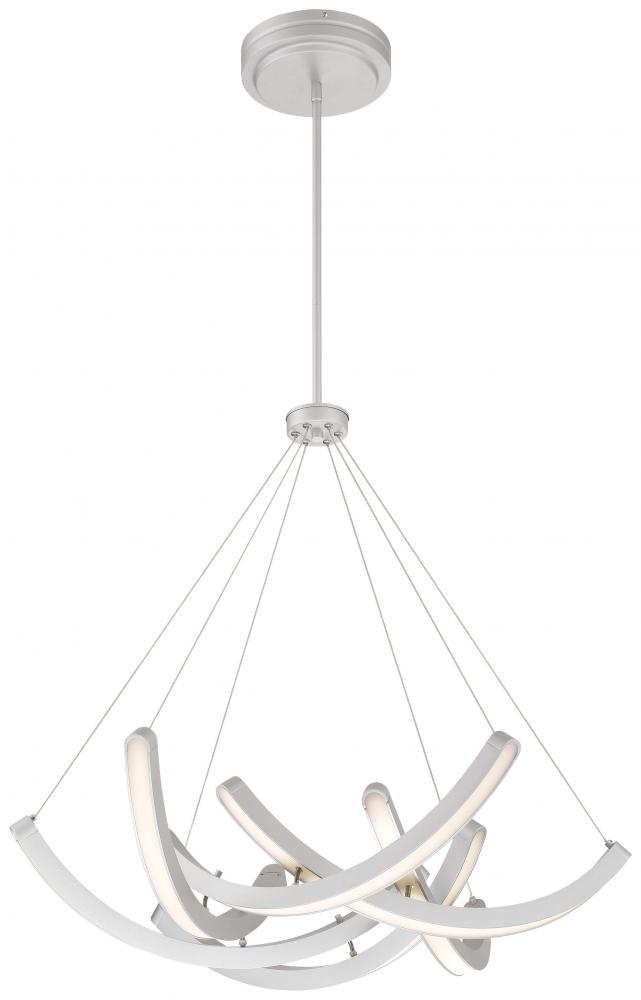 Swing Time 30 Led Pendant P1337 609 L By Minka George Kovacs